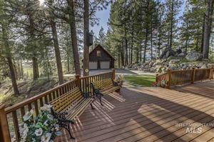 Photo of 2 Truckee Trail, Cascade, ID 83611 (MLS # 98729258)