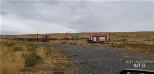 Photo of TBD Bliss-Hill City, Bliss, ID 83314 (MLS # 98746258)