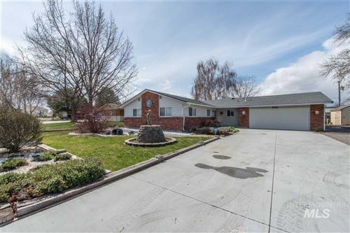 Photo of 3210 S WISCONSIN AVE, Caldwell, ID 83605 (MLS # 98762258)