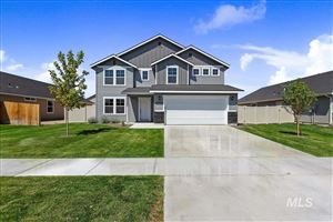 Photo of TBD S Cape View Way, Boise, ID 83709 (MLS # 98729259)