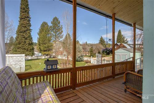 Photo of 510 Main, Idaho City, ID 83631 (MLS # 98801259)
