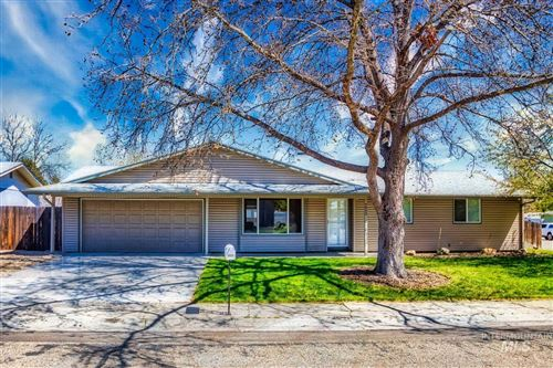 Photo of 9800 W Sussex, Boise, ID 83704 (MLS # 98802259)