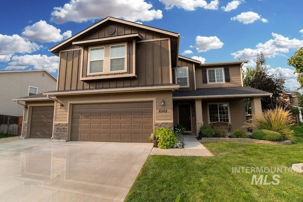 6562 E Gardenia Lane, Nampa, ID 83687 - MLS#: 98817259