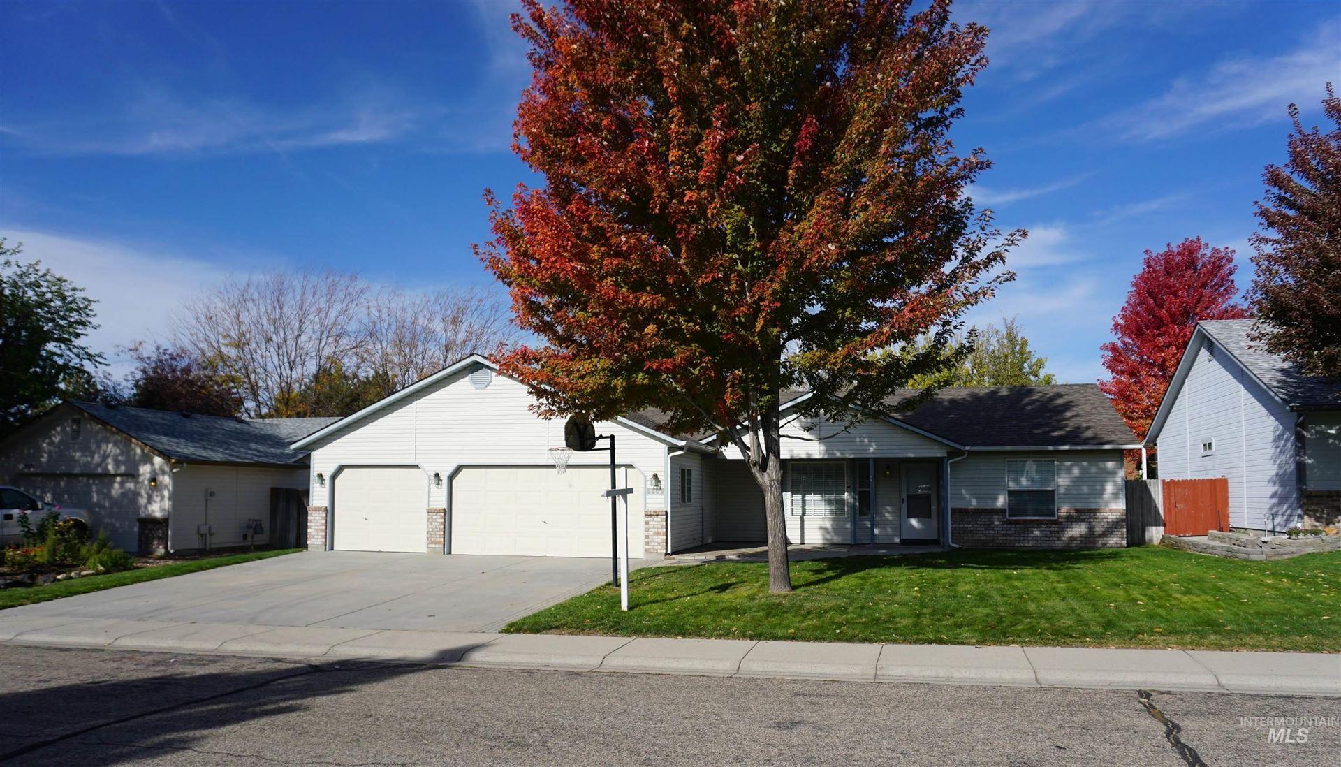 Photo of 5505 S Caper Pl, Boise, ID 83716 (MLS # 98823259)