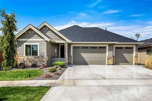 Photo of 6505 N. Salvia Way, Meridian, ID 83646 (MLS # 98762260)