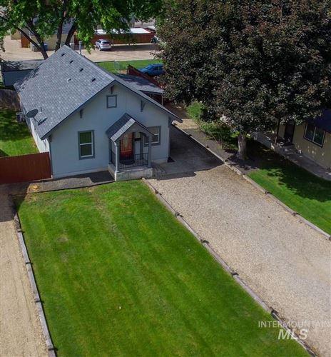 Photo of 4815 W Richardson St., Boise, ID 83705 (MLS # 98781260)