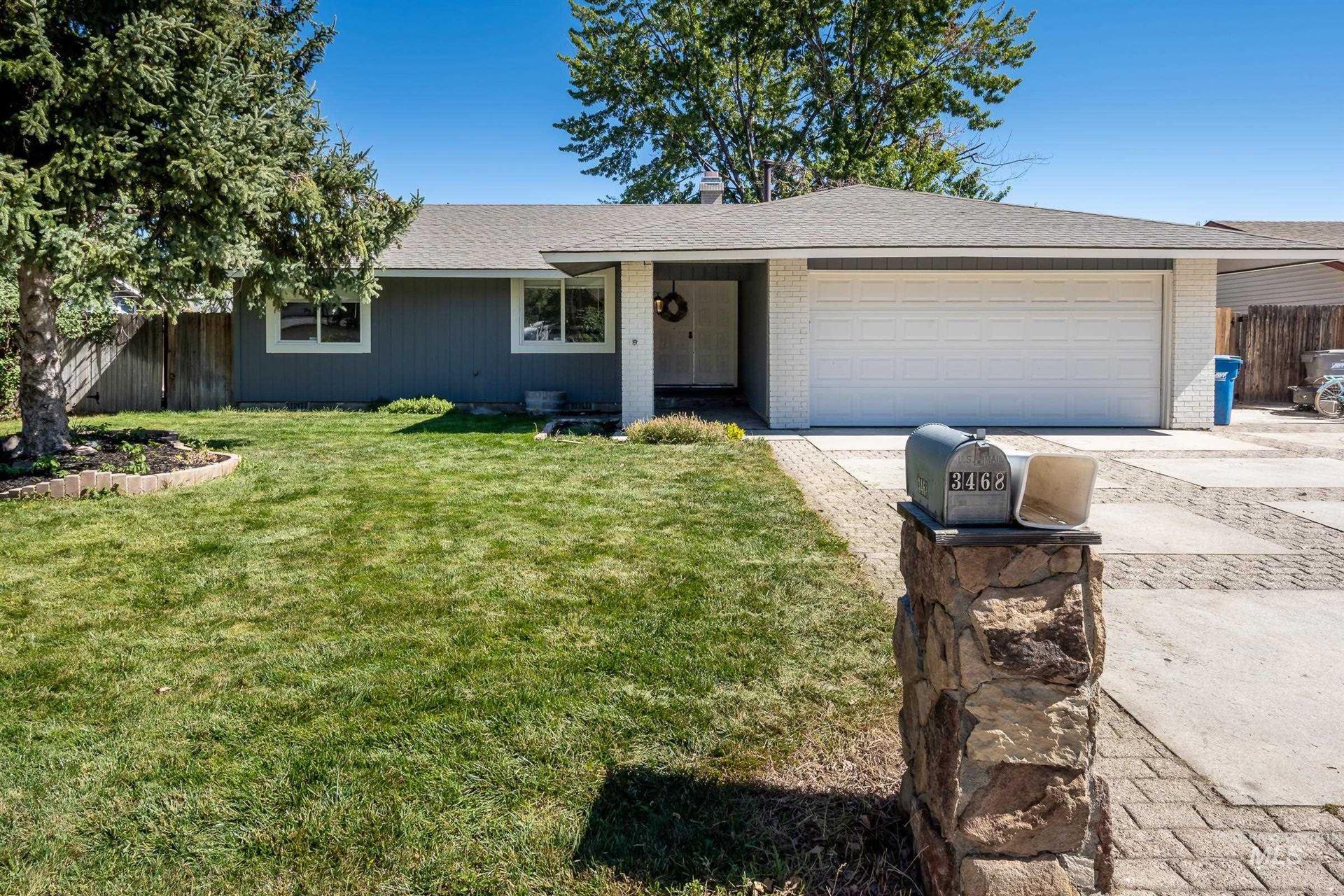 Photo of 3468 N Dove, Boise, ID 83704 (MLS # 98819260)