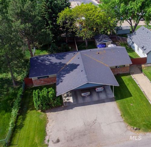 Photo of 4807 & 4809 W Richardson St., Boise, ID 83705 (MLS # 98781261)