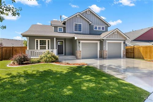 Photo of 6157 S Red Sunset Pl, Boise, ID 83709 (MLS # 98819261)