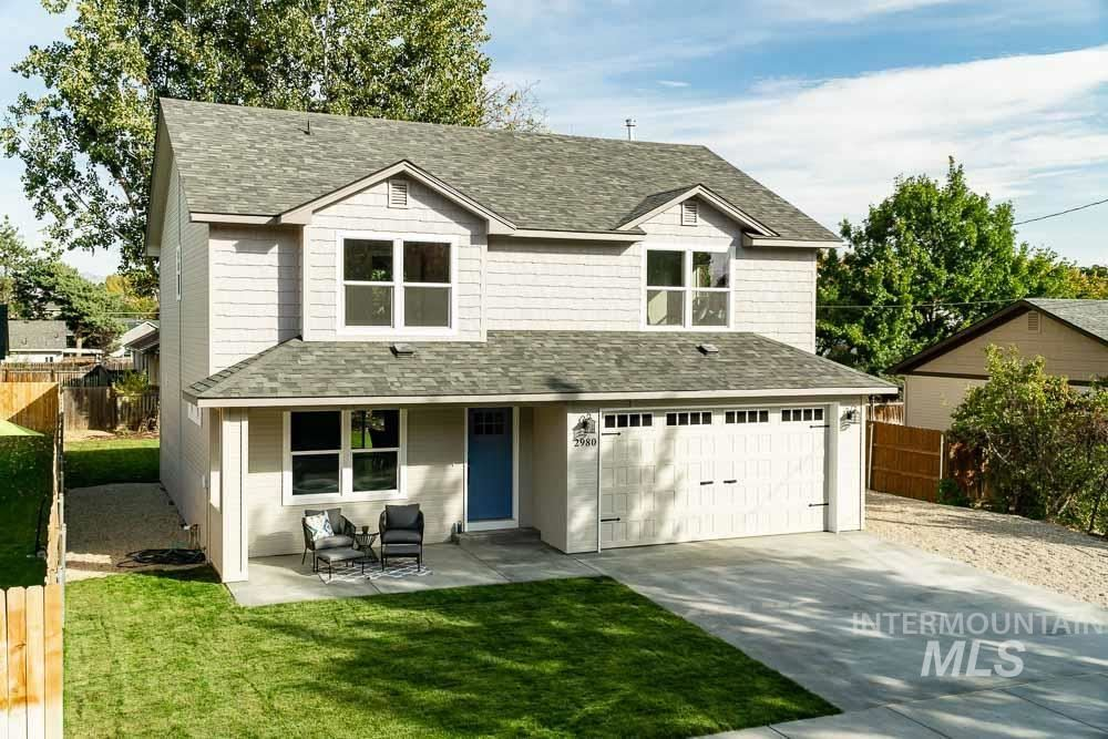 2980 N Mumbarto Ave, Boise, ID 83713 - MLS#: 98817261
