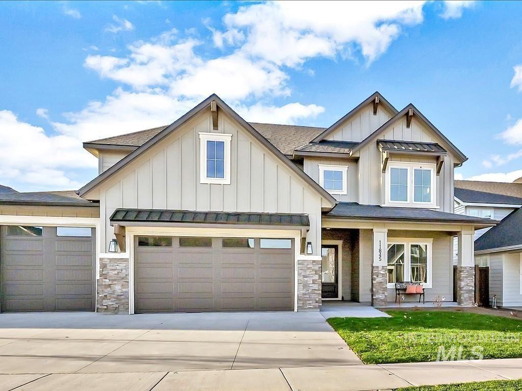 11845 N 20th Avenue, Boise, ID 83714 - MLS#: 98820261