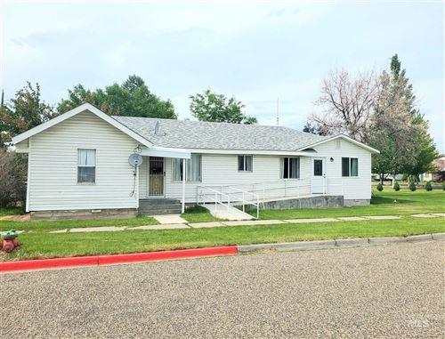 Photo of 312 9th Street, Rupert, ID 83350 (MLS # 98771262)