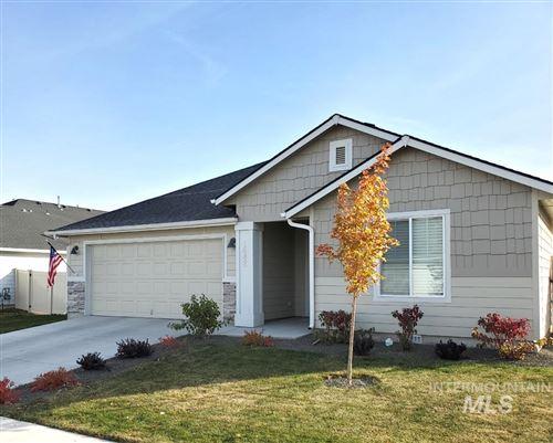 Photo of 1642 N Pewter Ave., Kuna, ID 83634-3202 (MLS # 98785262)