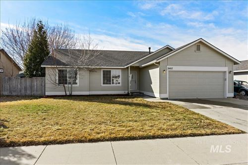 Photo of 2407 W Snyder, Meridian, ID 83642 (MLS # 98795262)