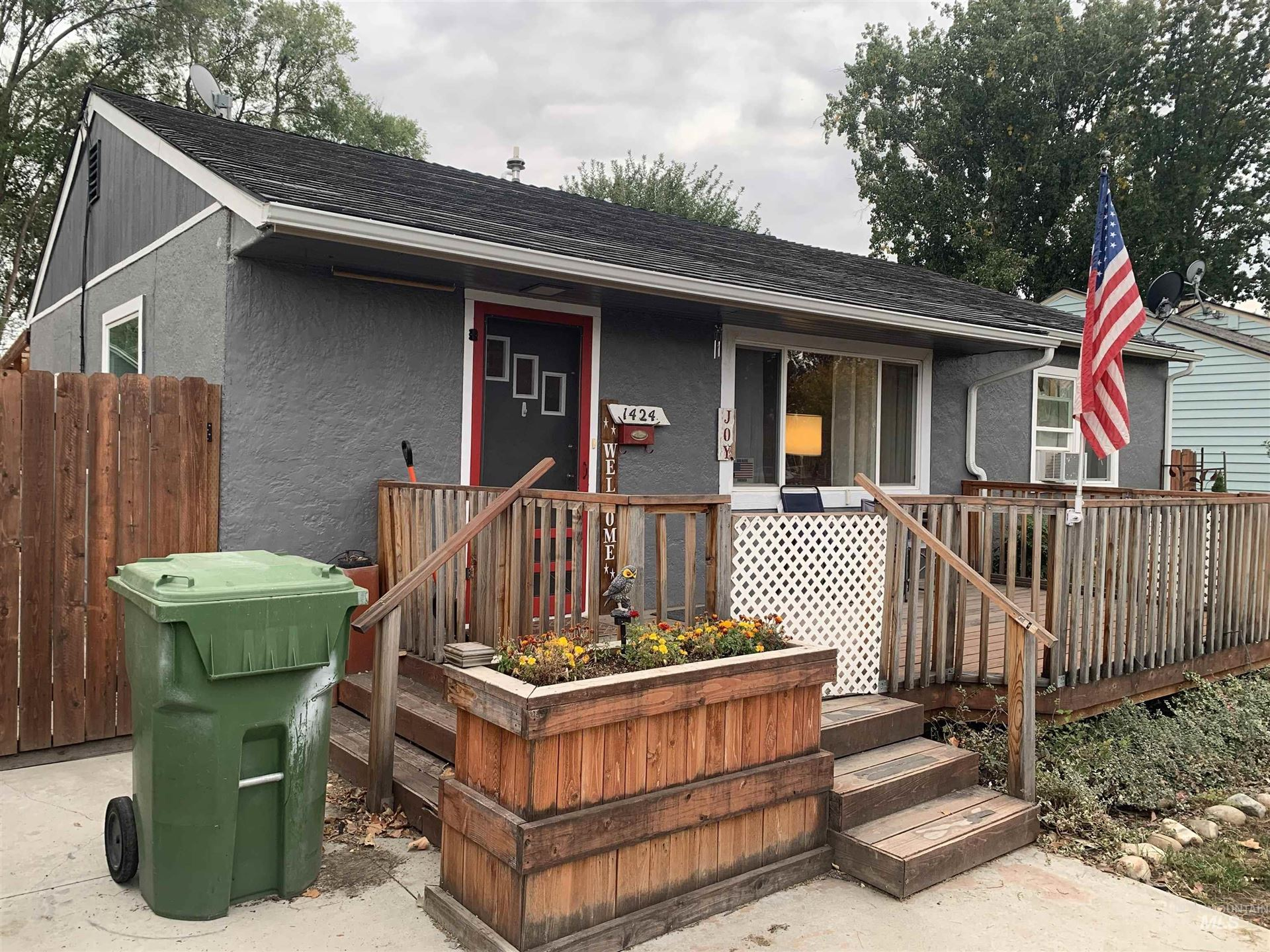1424 1st Ave S, Payette, ID 83661 - MLS#: 98822262