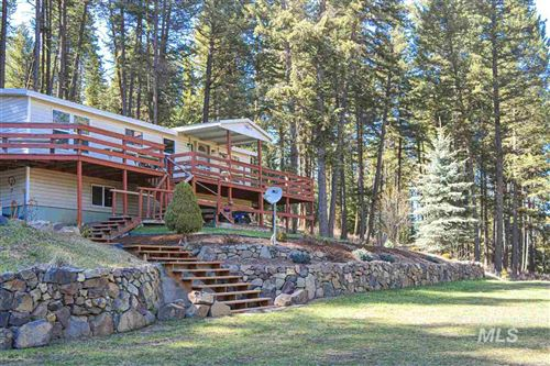 Photo of 1655 Woodside Road, Winchester, ID 83555 (MLS # 98758263)