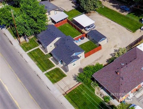 Photo of 4818 & 4820 W Franklin Rd., Boise, ID 83705 (MLS # 98781263)