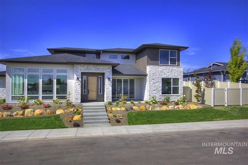 Photo of 5764 S Snowshoe Ave, Boise, ID 83709 (MLS # 98811263)
