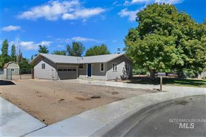 Photo of 6459 S Valley Heights Dr #Brentwood Drive, Boise, ID 83709 (MLS # 98744264)