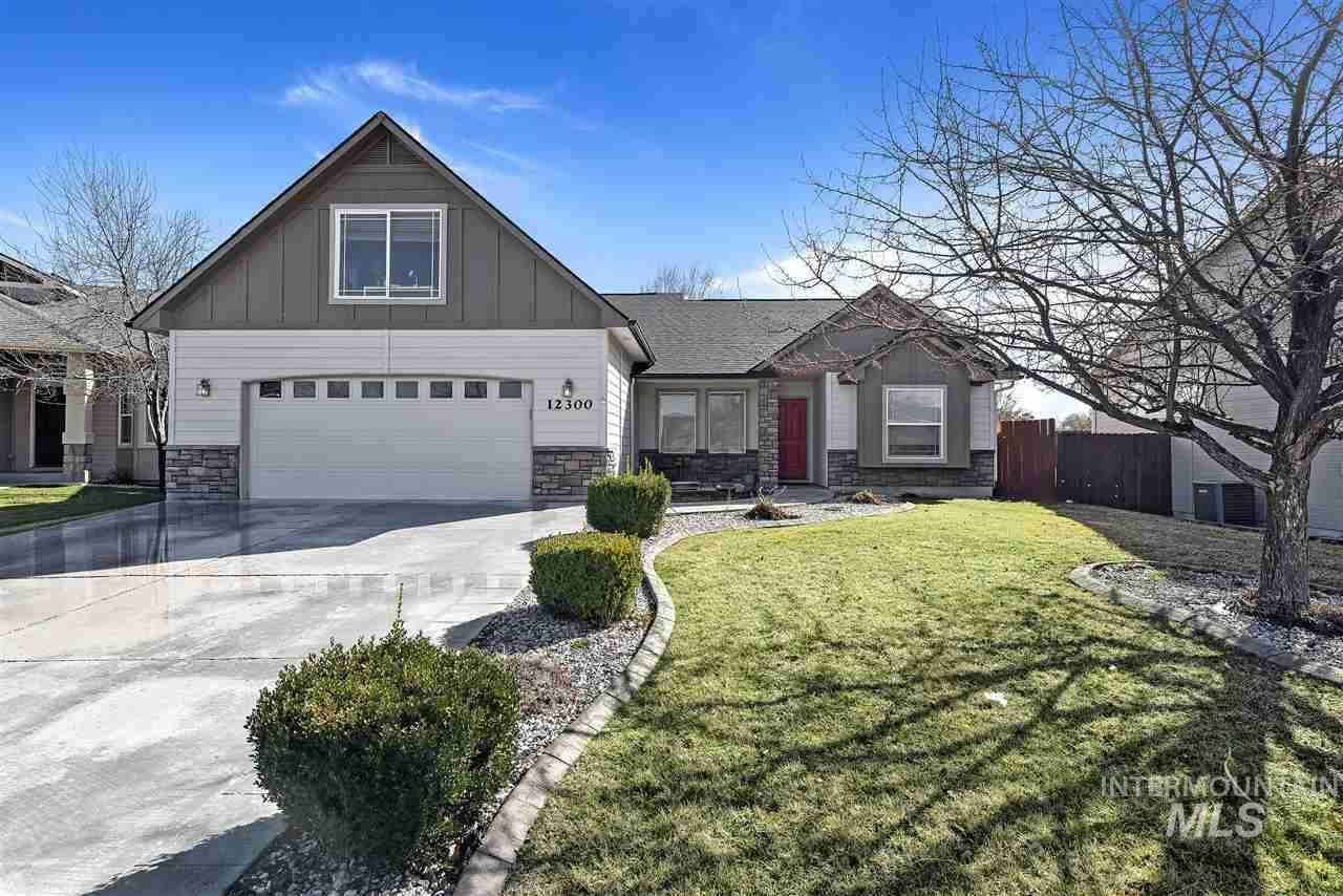 12300 Mardia, Boise, ID 83709 - MLS#: 98760265