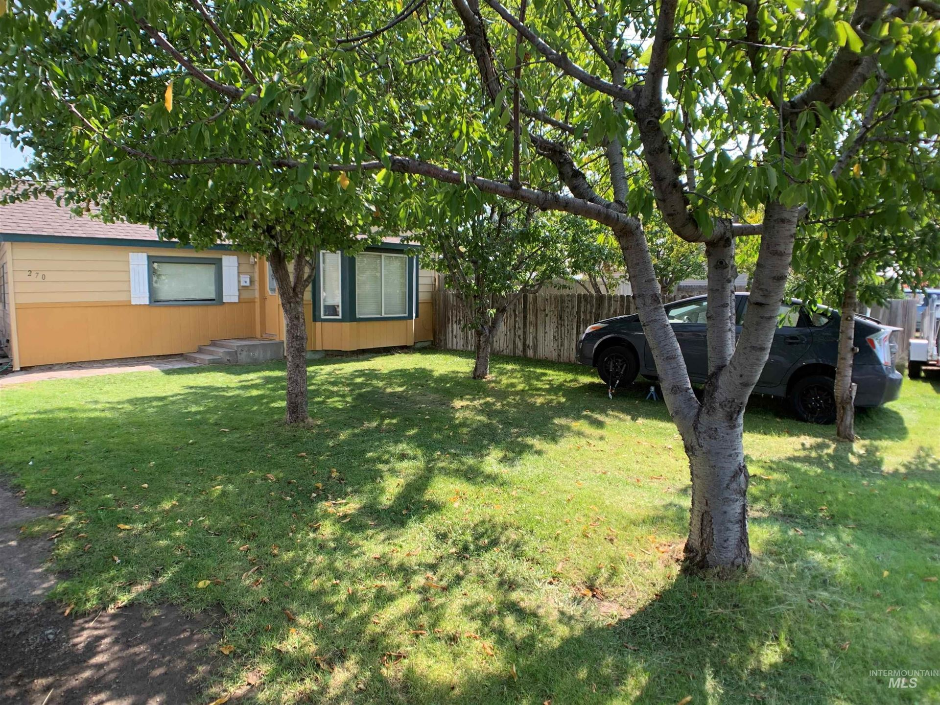 Photo of 270 Maurice Street, Twin Falls, ID 83301 (MLS # 98819265)