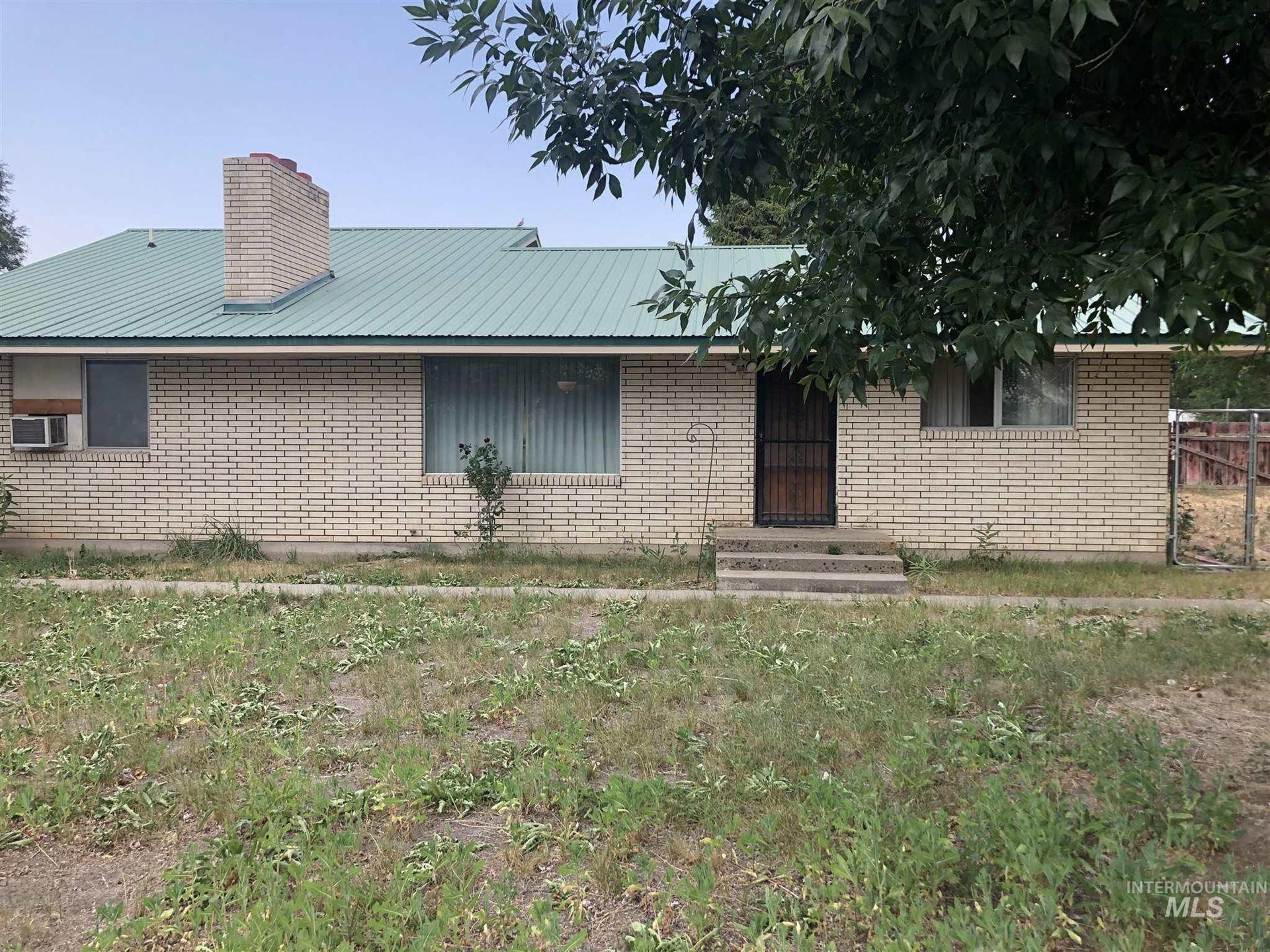 1006 S B Street, Rupert, ID 83350 - MLS#: 98813266