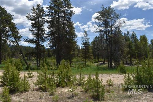 Photo of TBD Warner Pond Rd- Lot 14 Block 2 Whispering Pines #3, Cascade, ID 83611 (MLS # 98729268)