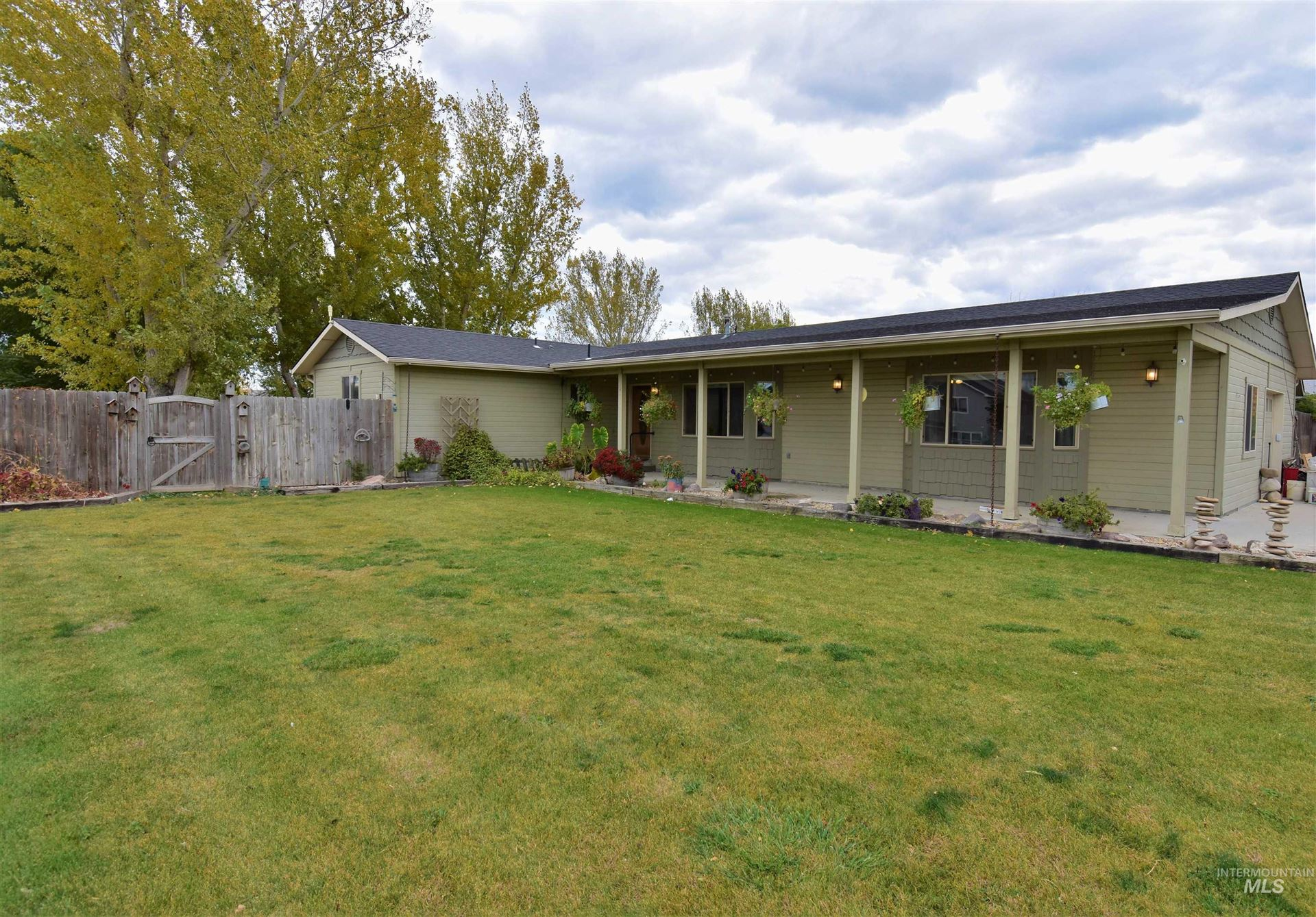 Photo of 1108 E Ustick Rd., Caldwell, ID 83607 (MLS # 98823270)
