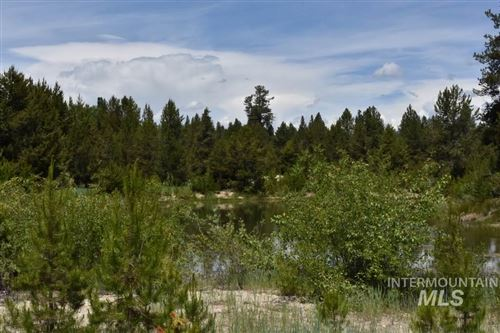 Photo of TBD Placer Place- Lot 9 Block 2 Whispering Pines #3, Cascade, ID 83611 (MLS # 98729272)