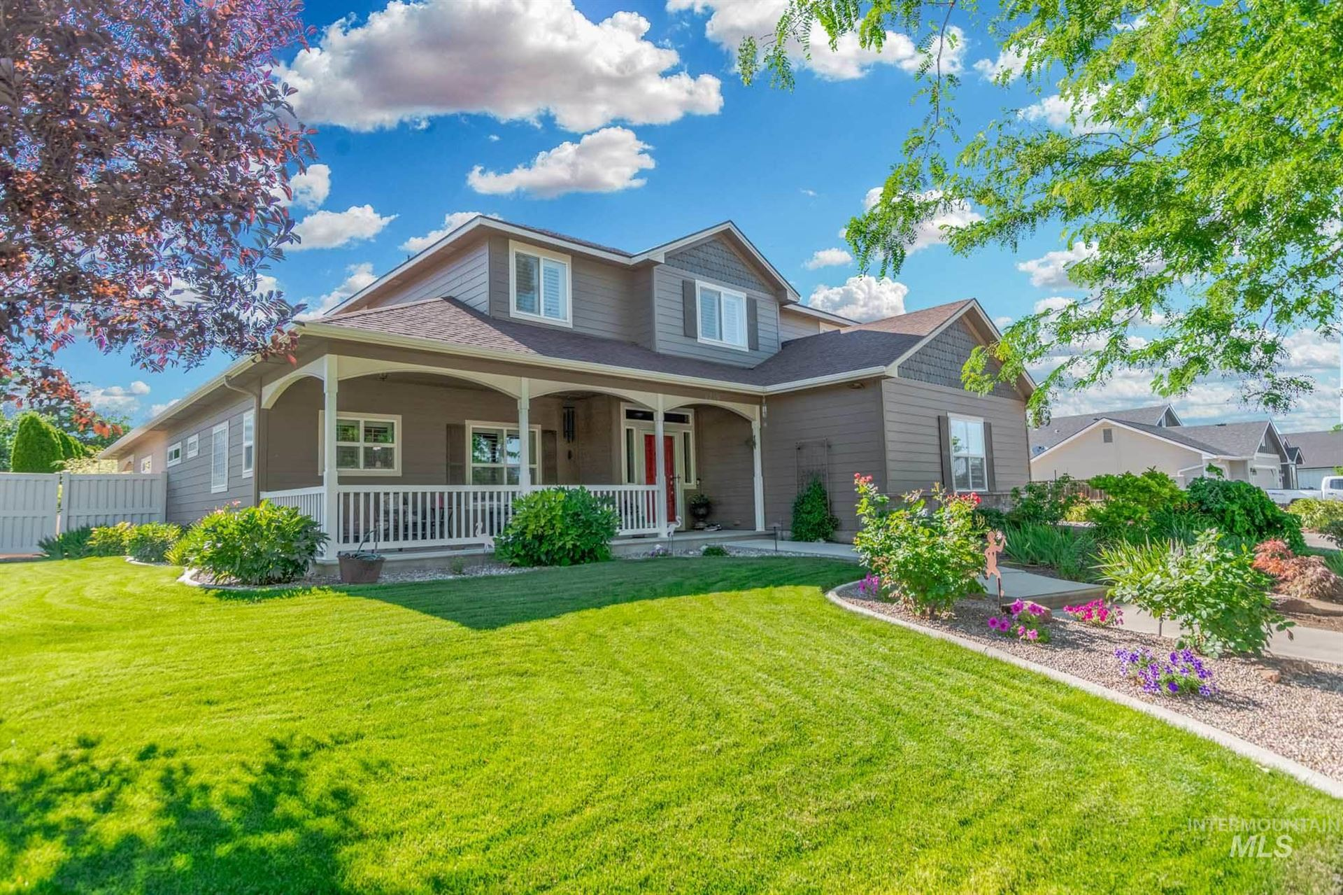 Photo of 1219 S Spring Valley Dr, Nampa, ID 83686 (MLS # 98776272)