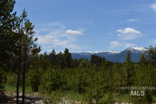 Photo of TBD Placer Place- Lot 12 Block 2 Whispering Pines #3, Cascade, ID 83611 (MLS # 98729273)