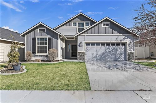 Photo of 2678 S Riptide Ave., Meridian, ID 83642 (MLS # 98795274)