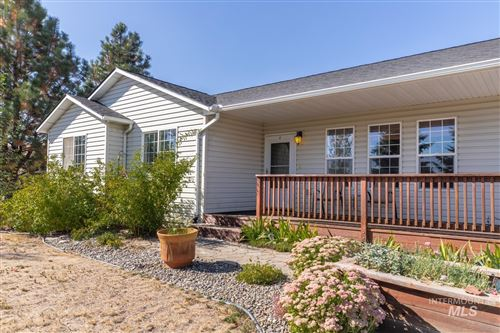 Photo of 3355 Foothill Road, Moscow, ID 83843 (MLS # 98819274)
