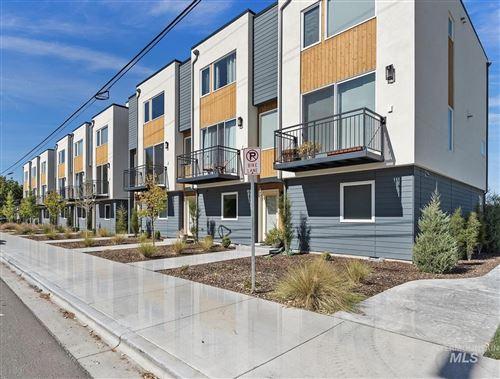 Photo of 2230 W Kootenai Street, Boise, ID 83705 (MLS # 98820274)