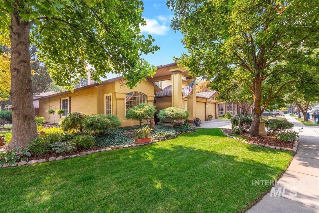 8035 W Burntree Ct, Boise, ID 83704-0000 - MLS#: 98818274