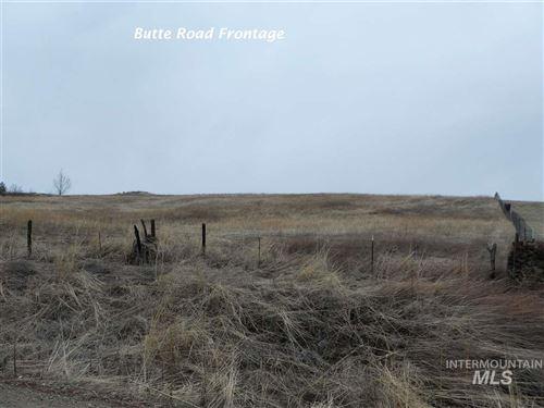 Photo of TBD Butte RD, Emmett, ID 83617 (MLS # 98761275)