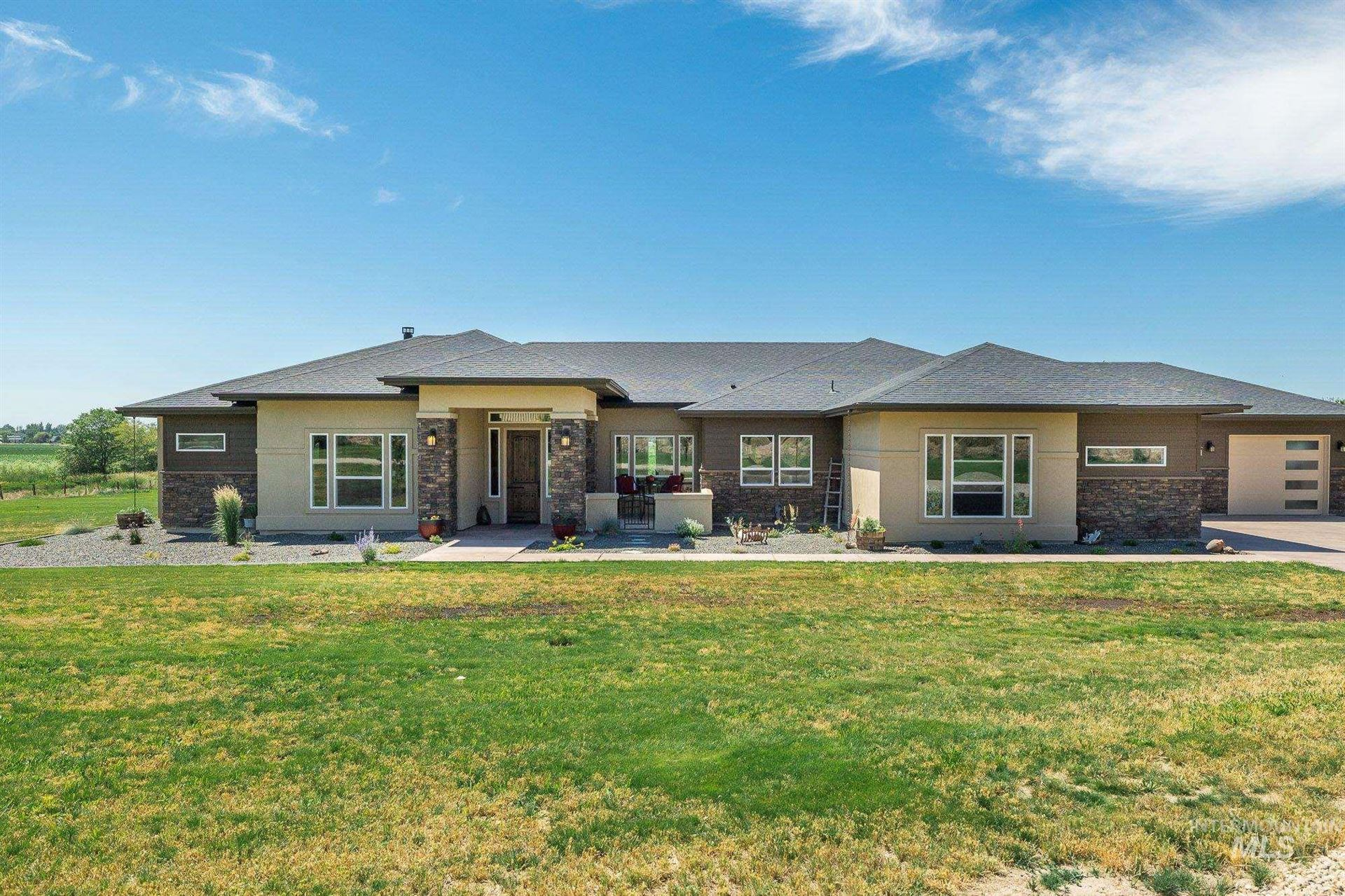 9819 Foothill Rd., Middleton, ID 83644 - MLS#: 98808275