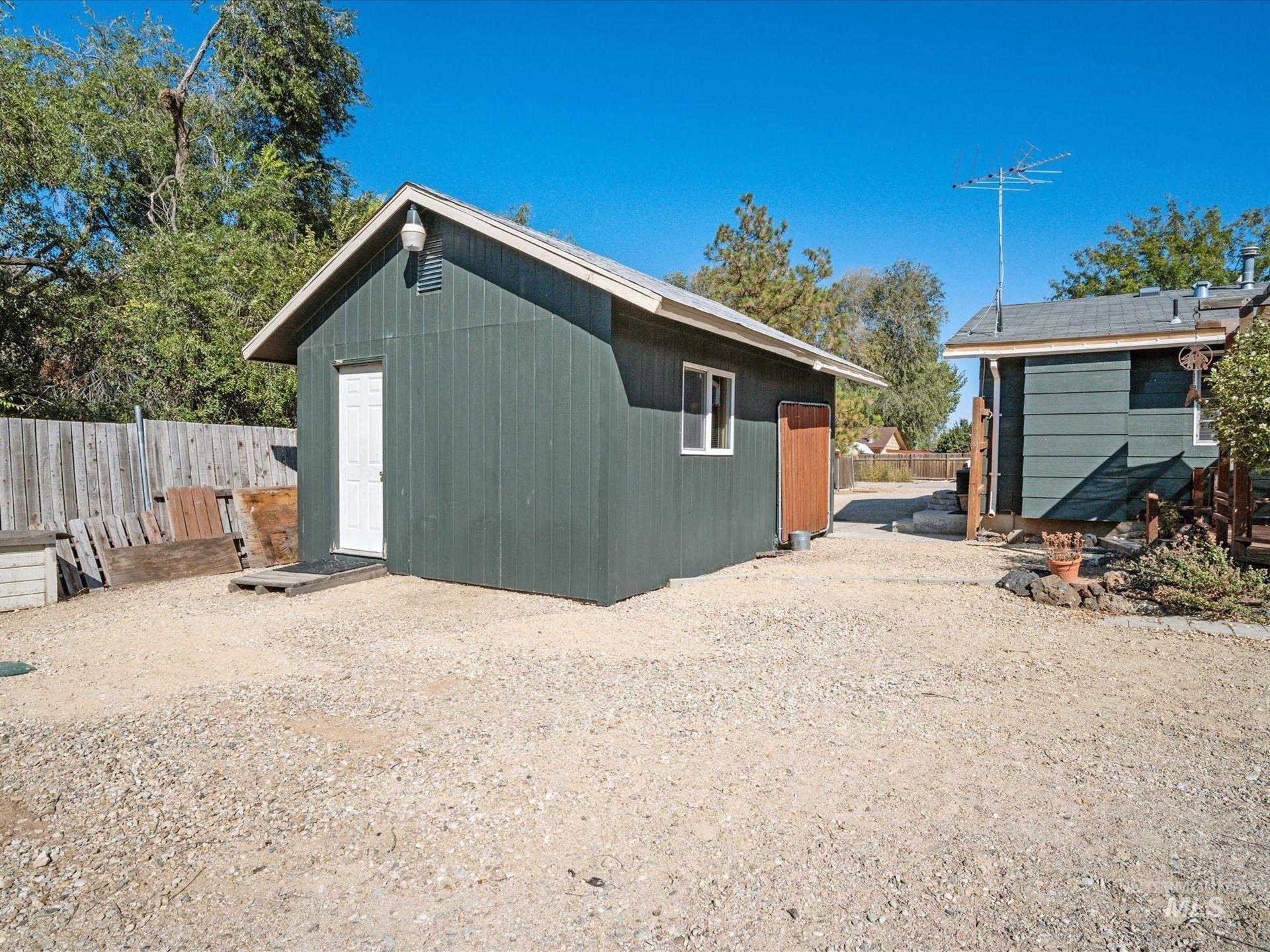 Photo of 7761 Hunt St, Boise, ID 83709 (MLS # 98819275)