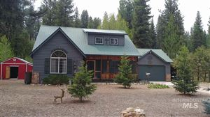 Photo of 24 Buena Vista Rd, Idaho City, ID 83631 (MLS # 98725276)