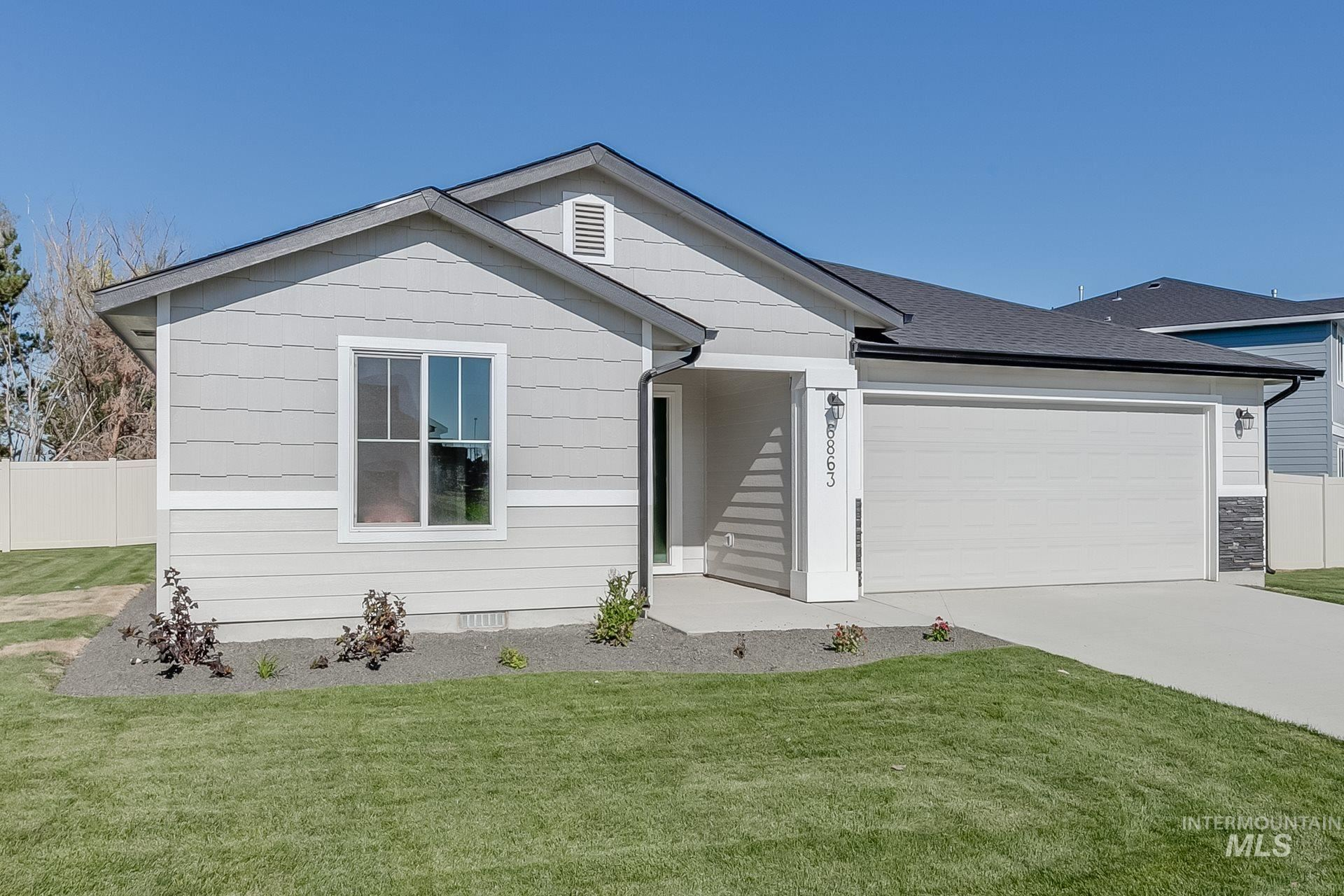 Photo of 4347 W Sunny Cover St, Meridian, ID 83646 (MLS # 98782276)