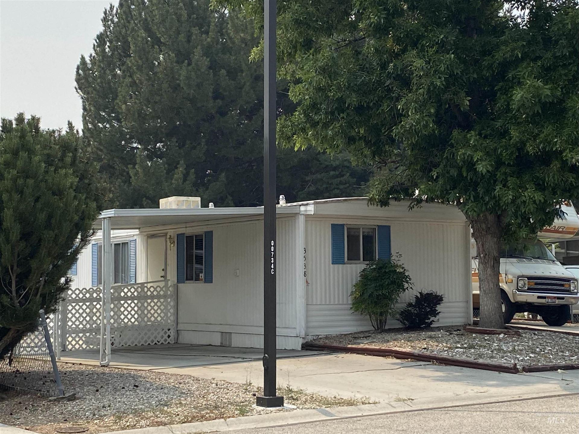 3538 Kingsland Way, Boise, ID 83716 - MLS#: 98815276