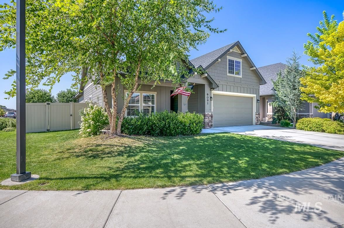 Photo of 9091 W Arabian Drive, Boise, ID 83709 (MLS # 98776277)