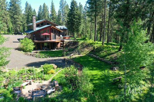 Photo of 2500 Salmon River Cir, New Meadows, ID 83654 (MLS # 98760278)