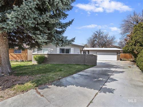 Photo of 735 S Kirby St, Boise, ID 83705 (MLS # 98799278)