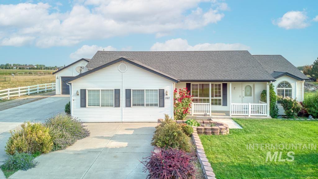 707 Tuxedo Junction, Twin Falls, ID 83301 - MLS#: 98818278