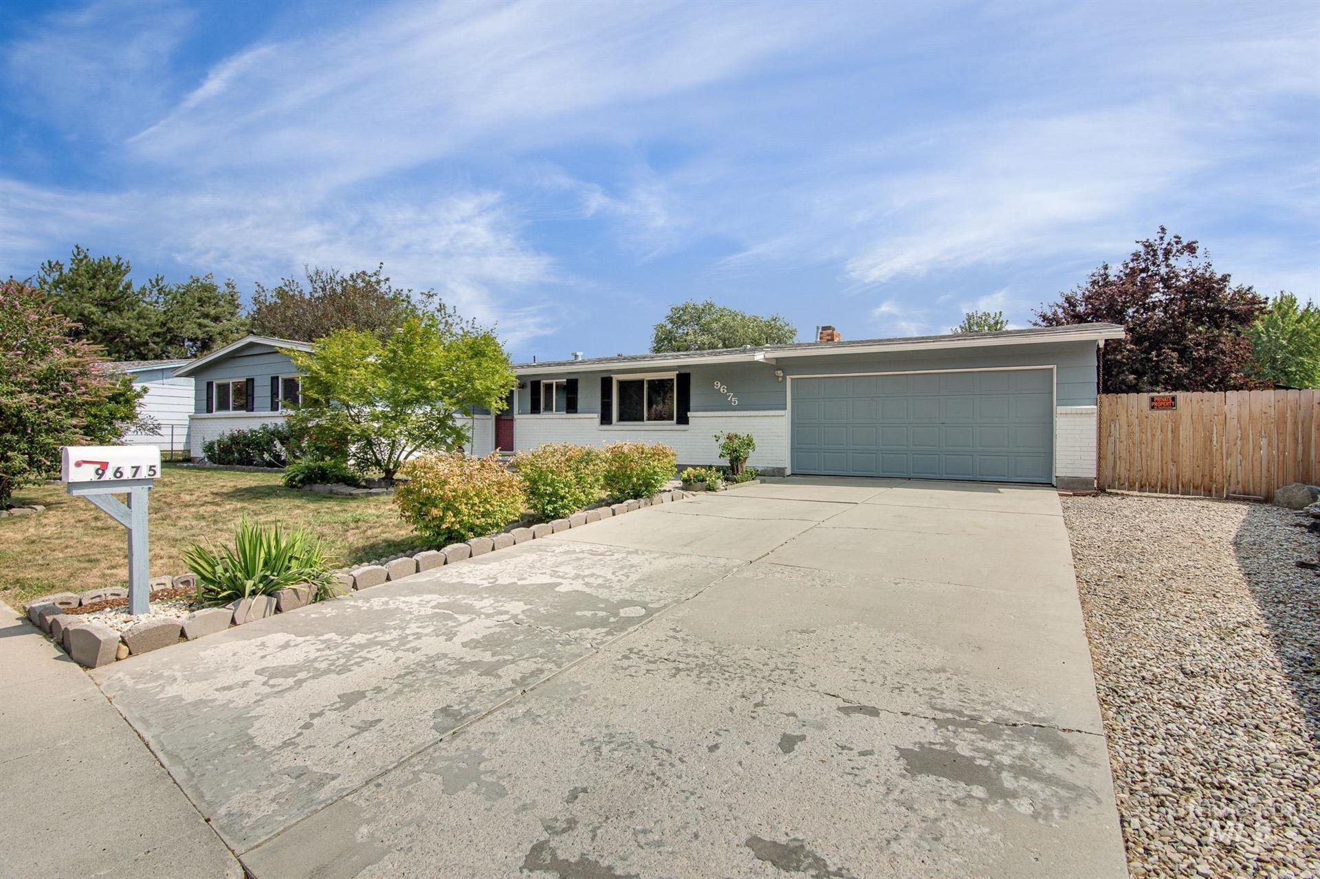 9675 W Caraway Dr, Boise, ID 83704 - MLS#: 98816280