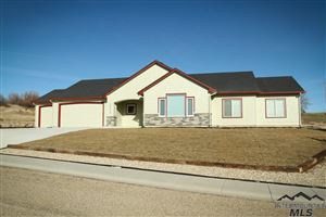 Photo of 20018 Silver Spur Dr, Wilder, ID 83676 (MLS # 98722281)