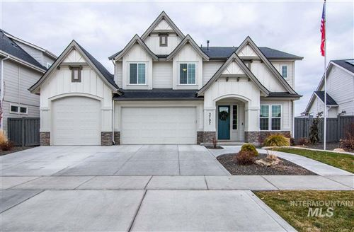 Photo of 3702 E Lachlan St, Meridian, ID 83642 (MLS # 98755281)