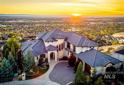 Photo of 4151 W Quail Hill Ct., Boise, ID 83703 (MLS # 98781281)