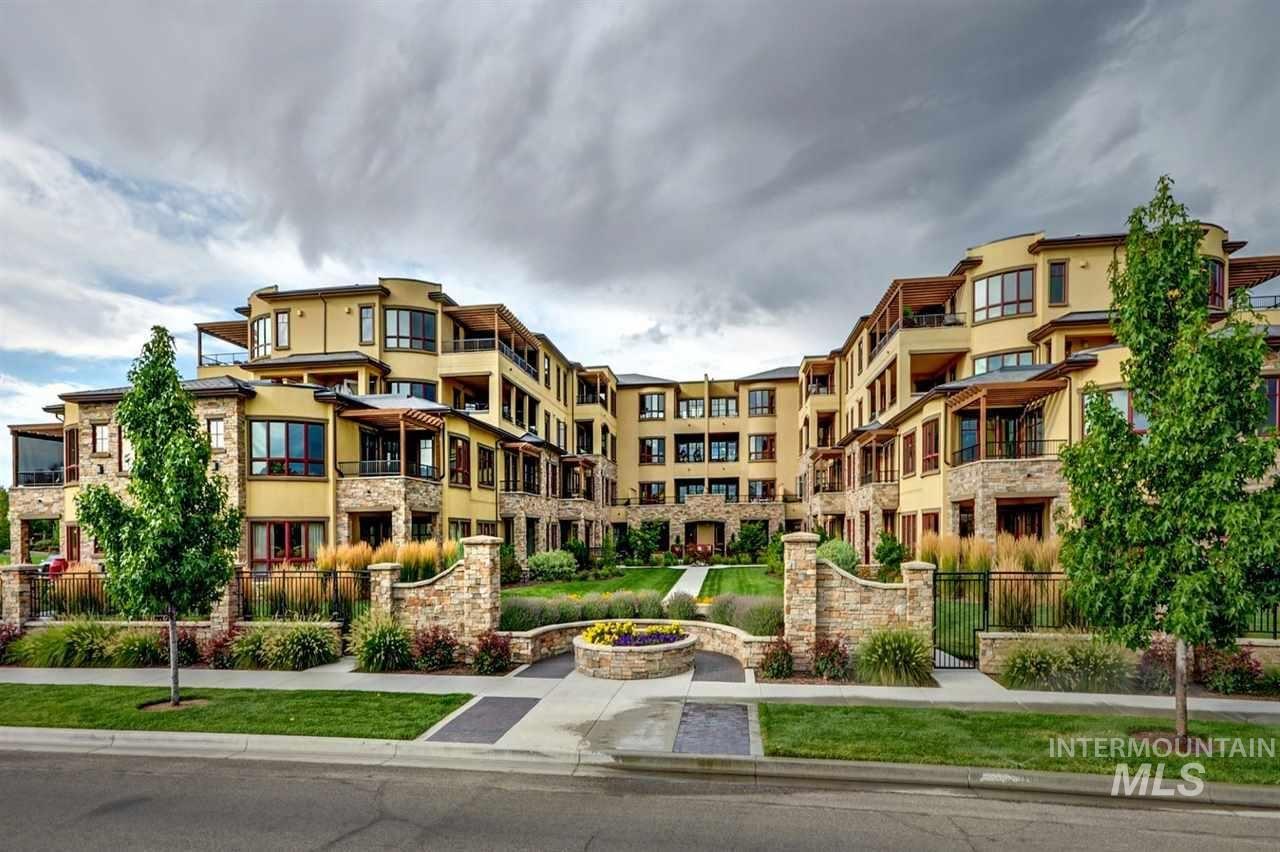 3075 West Crescent Rim Drive 103 #103, Boise, ID 83706 - MLS#: 98757281